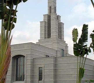 LDS Temple – Acra Ghana